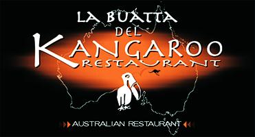 La Buatta del Kangaroo